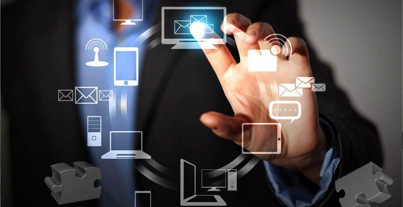 ارائه راهکارهای شبکه و سخت افزاری